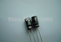 35 values Aluminum electrolytic capacitors 10V 16V 25V 35V 63V 100V 250V 450V 400V   Each of 5pcs  175pcs  Free Shipping