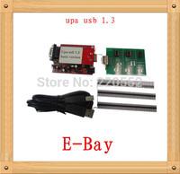 wholesale 2014 100% positive feedback usp upa-usb 1.3 upa usb programmer upa usb v1.3 -A+ quality  professional  ecu  programmer