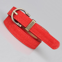 ON SALE  2013 Hot Selling Fashion Genuine Leather Strap Female PigskinBelt Women's Belt FREE SHIPPING 12 Colours