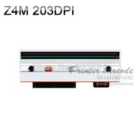 Zebra Printhead Z4M Z4M+ 203dpi Printhead 79056-1M KPA-104-8MTA4-ZB2