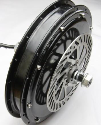 High Quality E-bike spoke motor 48Volt 1000W Brushless DC Hub Motor for Rear Wheel E-bike/Electrical Bicycle(China (Mainland))