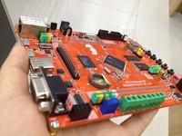 "Development board  STM32F4+3.2""TFT LCDwith PCB  Module (Cortex-M4) Optoelectronic Displays IC( RedDragon407)"