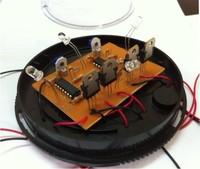 Dual Axis solar tracker kit