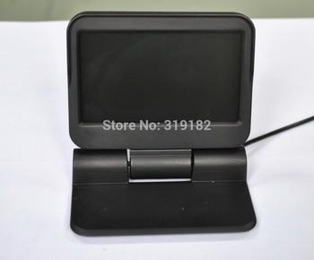"""2013 NEW/ Auto Electric flip 4.3""""monitor LCD Color Camera DVD VCR CCTV Car Monitor Auto open and close)"""