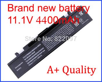 New laptop battery AA-PB9NS6B AA-PB9NS6W AA-PL2NC9B for Samsung R467 R468 R428 R429 NP-R518 Q210 Q310 R480 R620 Series