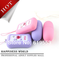 Free Shipping, Waterproof Vibration Eggs,The Sex Of Toy For The Adult,Clitoral Stimulator Eggs,Adult Products For Women