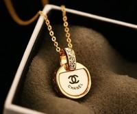 Min.order is $15(mix order)Korean Classic Design Necklace Retro/Vintage Diamond  fashion  necklace