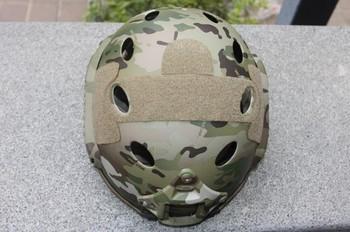 2014 hot sale OPS-CORE FAST Base Jump Military Helmet lightweight crash helmet-FREE SHIPPING
