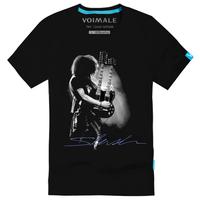 Magic slash fashion male casual 100% cotton short-sleeve T-shirt$ 13.5 Free shipping