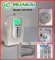 Cost-Effective Alkaline Water Ionizer HK-8018