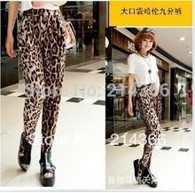 wholesale leopard pants