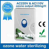 air water purification ozone generator air water purifier ozonizer  ozonator  household water air purifier 220V 110V  sterilizer