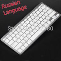 Russian Language Version Super Sim Tablet Phone Wireless Bluetooth Keyboard Free shipping