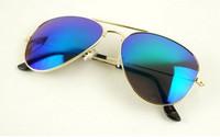 2013 sunglass brand New 3026/3025 large ray sunglasses lovers mercury reflectorised polarized glasses rb