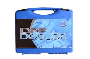DPFDOCTOR,DIESEL PARTICULATE FILTER REGENERATION,DPF RESET