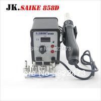 S005 Saike 858D SWD rework station Hot air gun 700W 220V or 110V