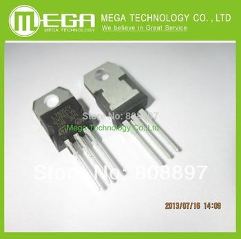 !!!  100 PCS L7805CV TO-220 L7805 LM7805 7805 Positive-Voltage Regulators