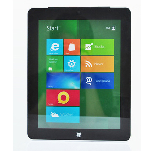 9.7 inch Windows7/ Window8 tablet pc Dual Core Intel N2600 2GB/16GB HDMI IPS 3G/Dual camera opitional tablet sim gps bluetooth(China (Mainland))