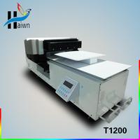 2014 new! polyester fabric printer machine/silk fabric printer machine /large format textile printer machine  HAIWN-T1200