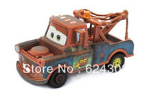 100% original !! Mater Pixar Cars diecast figure TOY New free shipping(China (Mainland))