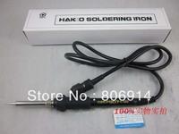 Free shipping 5-hole plug connector HAKKO 907 soldering handle iron for HAKKO936/ 937/928/926 soldering station