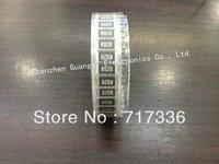 Free shopping YAGEO Chip resistors 2512 (6432)  1W  0.02R  0.02RF  20mR  R020  1%  100pcs/lot SMD resistors