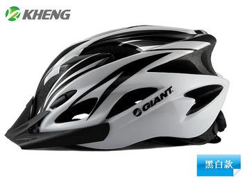 2013 GIANT road bike cycling  helmet mountain sports helmets 18 holes EPS  4 colors
