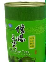 100g Xinyang Maojian Tea  China Green Tea Food 2014 New Hand Made 4 Weight Loss Health Care Chinese Tea Gift Box