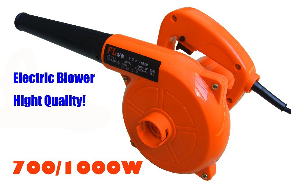 Electric Hand Operated Blower for Cleaning computer,Electric blower, computer Vacuum cleaner,Suck dust, Blow dust,(China (Mainland))
