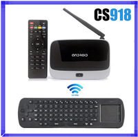 Mele F10 air mouse + B13 RK3066 Dual Core Mini PC Cortex-A9 1.6Ghz Android TV Box Built-in Bluetooth MIC 2.0MP Camera 1GB 8GB