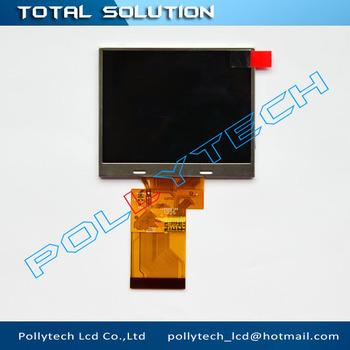 new original Tianma 3.5'' inch TFT LCD screen display panel TM035KDH03