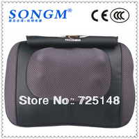 Free shipping laser acupuncture car massage cushion massage pillow massage cushion