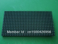 Waterproof outdoor P10  blue LED display module 320mm*160mm