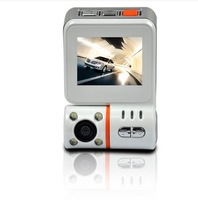 FREE SHIPPING 1920X1080P 130 Degree Full HD LED Night Vision Car Cam Video Camera Recorder
