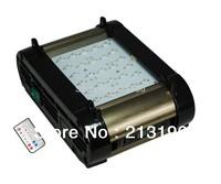 Free Shipping 2013 New phantom 50w Led Grow light,multifunct Led grow light