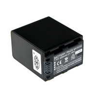 Digital Boy 1 pcs NP-FH100 NP FH100 LI-ION Camera Battery For Sony DCR-SX40 SX40R SX41 HDR-CX105