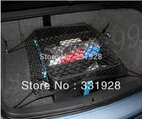 Car  Luggage Trunk Rear Cargo NET Fits  For VW GOLF 6 GTI TIGUAN MAGOTAN B7 Jetta MK6 Polo