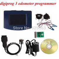 Digiprog III Digiprog 3 Odometer Programmer With Full Software v4.88 Digiprog 3 Main Unit Odometer Correction