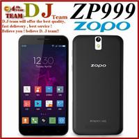 Original ZOPO ZP999 ZP3X MTK6595M Octa Core 4G LTE Android 4.4 5.5'' 3GB RAM 32GB ROM Mobile Phone FHD 1920*1080 14MP NFC