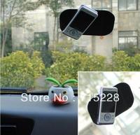 Super magic silicone car non slip pad Auto Accessories Phone mat 132 Free shipping 10pcs/lot