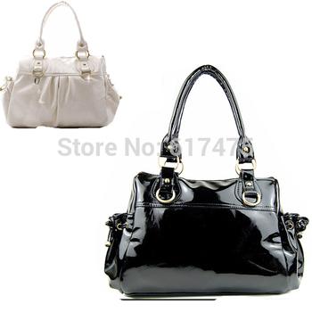 2013 fashion designer handbags high quality clutch Rivet sequined leopard animal pattern women's  leather bags handbag