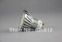 Big Eye color box 5W GU10 led socket spotlight led spotlight (warm white)