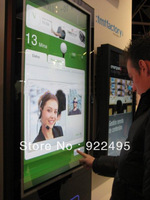 "Free Shipping for 32"" Touch Screen Panel with 4 Points / Integration Kit (without glass)"