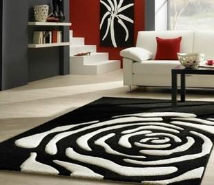 Acquista all 39 ingrosso online tappeti bianchi da grossisti tappeti bianchi cinesi - Tappeti camera da letto moderni ...