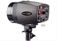 2014 Sale Hot Sale Slider Steadycam [drop Shipping] Godox Mini Master Studio Flash Light K-180a 180ws Small Photography 30200069