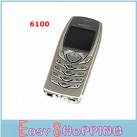 Original Nokia 6100 unlocked GSM mobile phone with Russian polish and multi languages!free shipping