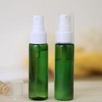 S-Dek  Perfume Bottle Lotion Botter Cosmetic Refillable Bottle (2 pieces a set)