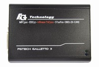 Best Quality A Fgtech v53 Galletto 3 Master V53 EOBD with BDM Adapters - New Functions Added with Free Shipping
