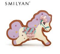 Free shipping! Smilyan 2013 new arrival mini pegasus women handbag day clutches bow cross-body bag shoulder bag