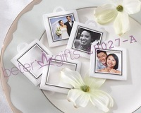 800pcs Free Shipping Capture the Moments Photo frame tag ZH027 Wedding giveaway@Shanghai Beter Gifts Co Ltd